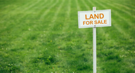 Farm or Ranch Land for Sale