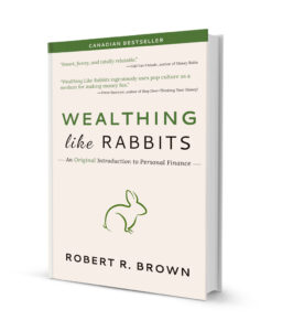 Wealthing Like Rabbits Book Cover